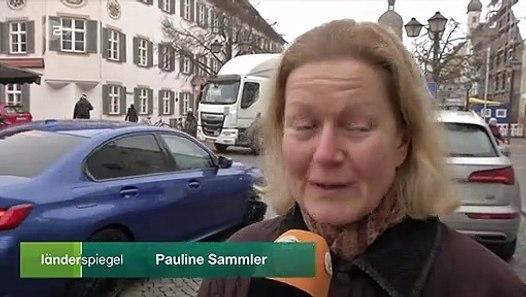 Hammer der Woche – Teurer Tunnel für Erdinger Rathaus