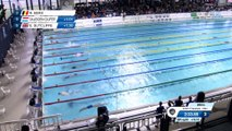 LEN SWIMMING CUP 2020 LEG 1 - HEATS -LUXEMBOURG - DAY 3