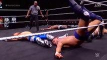 Angel Garza vs Isaiah Scott vs Jordan Devlin vs Travis Banks