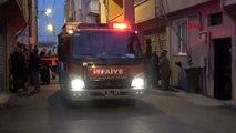 Bursa'da yaşlı kadın yanarak hayatını kaybetti