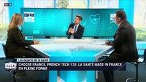 Choose France, French Tech 120 : La santé Made in France en pleine forme - 26/01