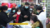 Coronavirus : la nature inconnue du virus inquiète