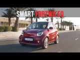 Essai Smart Fortwo EQ (2020)
