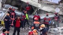 Çevre ve Şehircilik Bakanı Murat Kurum, Sürsürü mahallesinde incelemelerde bulundu