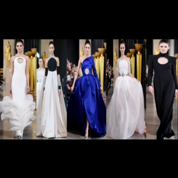 Stephen Rolland| Haute Couture Spring Summer 2020 Collection