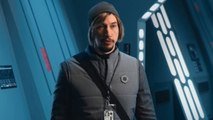 Adam Driver Saturday Night Live : Kylo Ren in Undercover Boss 2020