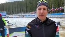 Biathlon : Quentin Fillon-Maillet au sommet de son art en Coupe du Monde