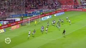 Argentine - River Plate s'impose contre la lanterne rouge et garde la tête