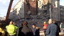 Elazığ depreminde ölenlerin sayısı 38'e yükseldi