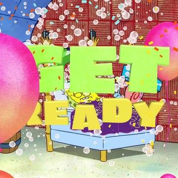 SpongeBob's Big Birthday Blowout Teaser Trailer