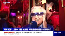 Michou, le célèbre directeur de cabaret parisien, est mort à 88 ans