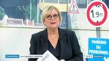 Coronavirus : les hôpitaux français sont mobilisés