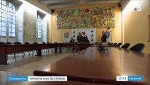 Carcassonne : solidarité avec les sinistrés après le passage de la tempête Gloria