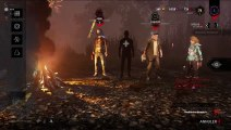 Dead by Daylight - Les archives/Tome II: Jugement Page n°1 partie 6 (26/01/2020 15:30)