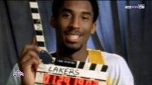 NBA : C'était Kobe Bryant...