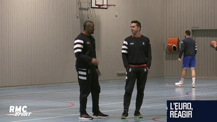 Handball : Dinart écarté des Bleus, Gilles devrait le remplacer