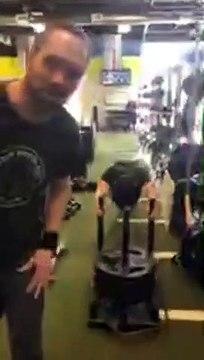 Nick Groff IG Live Video 01-26-2020