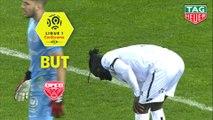 But Mama BALDE (76ème) / Montpellier Hérault SC - Dijon FCO - (2-1) - (MHSC-DFCO) / 2019-20