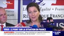 """Coronavirus: Agnès Buzyn évoque un rapatriement """"en milieu de semaine"""" pour les Français qui souhaitent quitter Wuhan"""