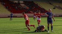 (U19) HIGHLIGHTS : AS Monaco 2-1 AC Ajaccio