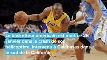 La star de la NBA Kobe Bryant s'est tuée dans un accident d'hélicoptère selon le site américain TMZ