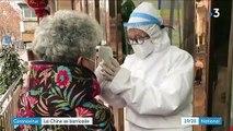 Coronavirus : la Chine multiplie les mesures de sécurité