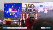 Grand Prix d'Amérique : la course hippique célèbre ses 100 ans