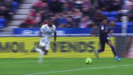 Le résumé vidéo de Lyon/TFC, 21ème journée de Ligue 1 Conforama