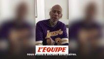 L'hommage de Kareem Abdul-Jabbar - Basket - NBA - Kobe Bryant
