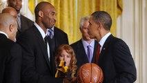 Thomas Meunier réagit au décès de Kobe Bryant