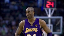NBA Mourns Over Kobe Bryant's Death