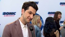 'Sonic the Hedgehog': Ben Schwartz