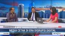 Media Cetak di Era Disrupsi Digital (2)