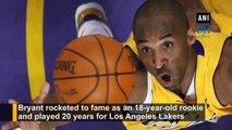 RIP Kobe Bryant: NBA legend killed in helicopter crash