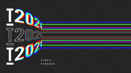 Siwell - Paragon (Extended Mix)