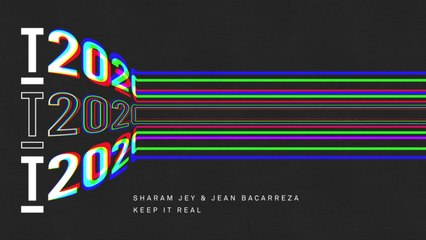 Sharam Jey & Jean Bacarreza - Keep It Real (Extended Mix)