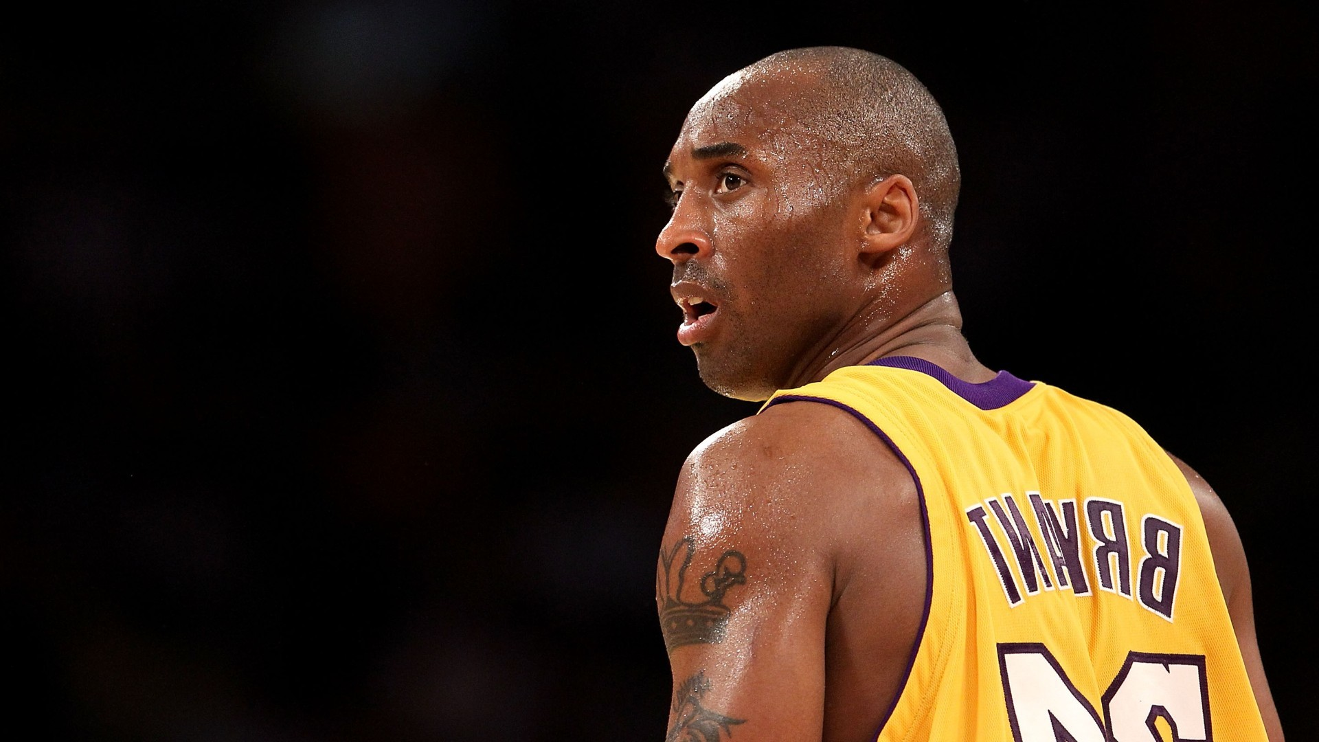 US basketball superstar Kobe Bryant killed in helicopter crash
