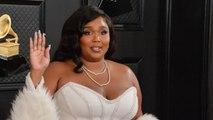 Lizzo Wins Three Grammys