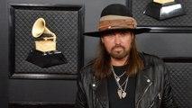 Billy Ray Cyrus Dedicates Grammy Wins To Kobe Bryant And Daughter