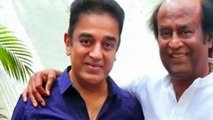 Rajini And Kamal In New Movie After 35 Years(Tamil)