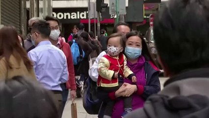 China coronavirus death toll climbs to 81
