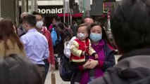 China coronavirus death toll climbs to 81