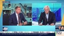 Herbert de Saint Simon (TLF Overseas): Blocages des ports français depuis décembre, quel impact sur l'économie? - 27/01