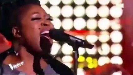Quand Vérushka Officiel détruit tout à The Voice France !!!