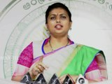 Abolish of AP Legislative Council : Roja Sensational Comments Over Council Cancellation Oneindia