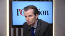 Laïcité: «Emmanuel Macron disserte, il est temps d'agir !» martèle Guillaume Larrivé (LR)