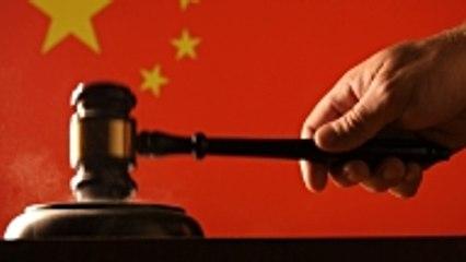 China gewinnt mit neuem Gesetz Kontrolle über ausländische Daten