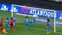D1 Arkema | Guingamp 3-1 OM : Les buts