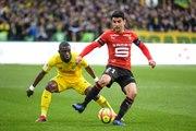 Stade Rennais - FC Nantes : l'historique des Rennais à la Beaujoire