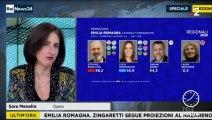 Italie : la gauche conserve l'Émilie-Romagne malgré la campagne offensive de Matteo Salvini